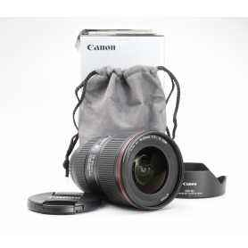 Canon EF 4,0/16-35 L IS USM (228144)