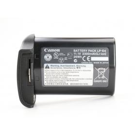 Canon NI-MH Akku LP-E4 (201319)