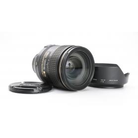 Nikon AF-S 4,0/24-120 G ED VR (228216)