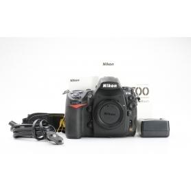 Nikon D700 (228158)
