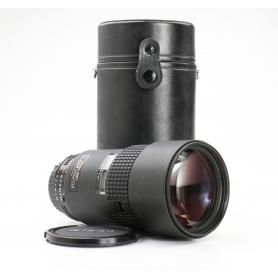 Nikon AF 2,8/180 ED N (228160)