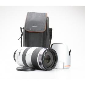 Sony AF 4,0-5,6/70-400 G SSM (228162)