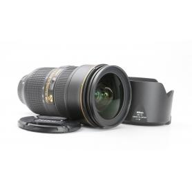 Nikon AF-S 2,8/24-70 G ED N VR (228166)