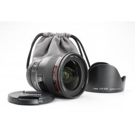 Canon EF 1,4/24 L USM II (228179)