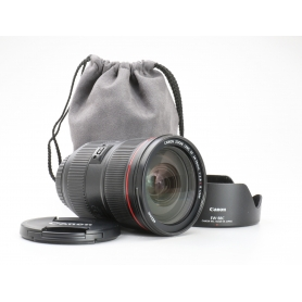 Canon EF 2,8/24-70 L USM II (228184)