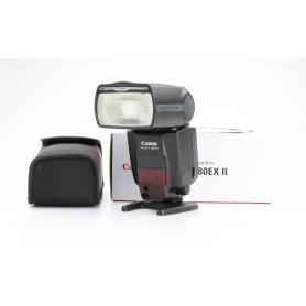 Canon Speedlite 580EX II (228186)