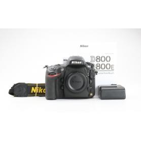 Nikon D800 (228191)