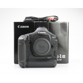 Canon EOS-1D Mark IV (228200)