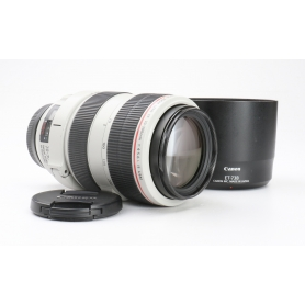 Canon EF 4,0-5,6/70-300 L IS USM (228221)