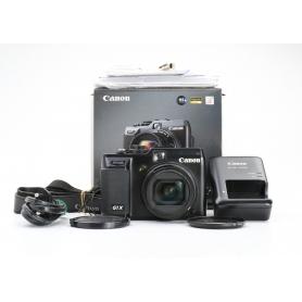 Canon Powershot G1X (228138)