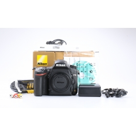 Nikon D750 (228137)