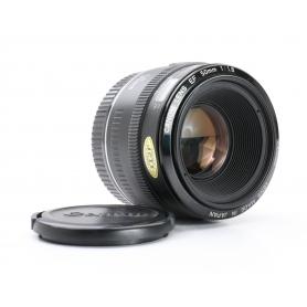 Canon EF 1,8/50 Metall (228222)