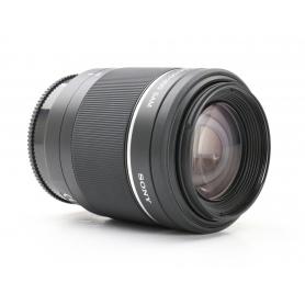 Sony DT 4,0-5,6/55-200 SAM (228199)
