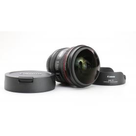 Canon EF 4,0/8-15 L USM Fisheye (228207)