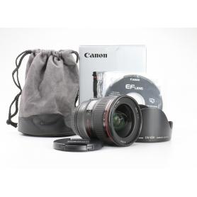 Canon EF 1,4/24 L USM II (228225)
