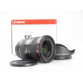 Canon EF 4,0/17-40 L USM (228229)