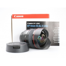 Canon EF 2,8/14 L USM II (228230)
