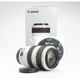 Canon EF 4,0-5,6/70-300 L IS USM (228231)
