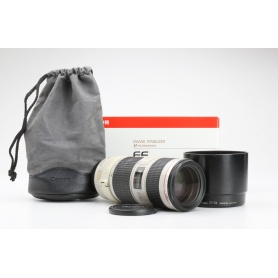 Canon EF 4,0/70-200 L IS USM (228238)