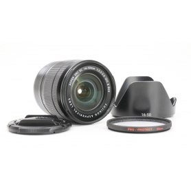 Fujifilm Fujinon Super EBC XC 3,5-5,6/16-50 OIS II Black (228253)