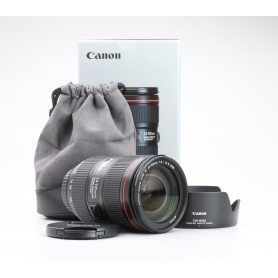 Canon EF 4,0/24-105 L IS II USM (228254)