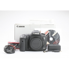 Canon EOS 7D Mark II (228257)