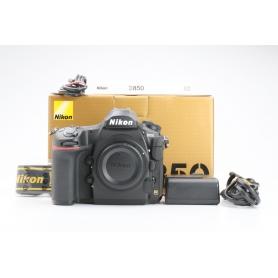 Nikon D850 (228152)