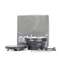 Metabones Objektivadapter Canon EF/Sony E-Mount (228011)