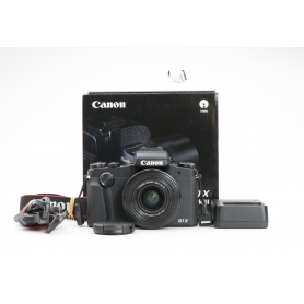 Canon Powershot G1X III (228043)