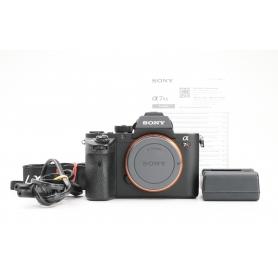 Sony Alpha 7R II (228169)