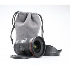 Canon EF 2,8/16-35 L USM II (228285)