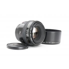 Canon EF 1,4/50 USM (228286)