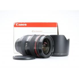 Canon EF 2,8/28-70 L USM (228290)