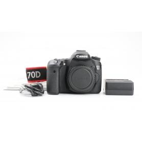 Canon EOS 70D (228293)
