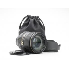 Nikon AF-S 4,0/24-120 G ED VR (228295)
