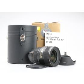 Nikon AF-S 2,8/17-35 IF ED (228299)