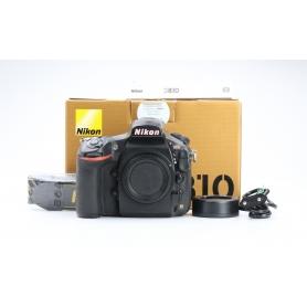 Nikon D810 (228300)