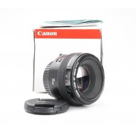 Canon EF 1,4/50 USM (228313)