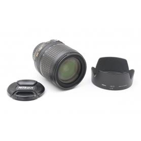 Nikon AF-S 3,5-5,6/18-105 G ED VR DX (227929)