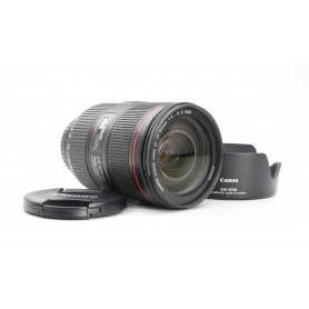 Canon EF 4,0/24-105 L IS II USM (228276)