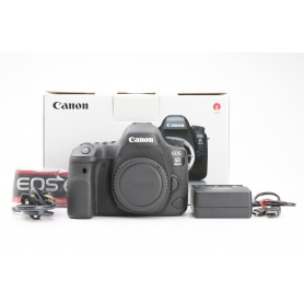Canon EOS 6D Mark II (228315)