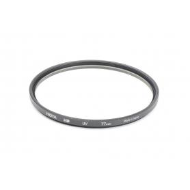 Hoya UV-FIlter 77 mm HD UV E-77 (217303)