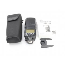 Canon Speedlite 600EX-RT (228319)