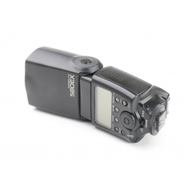 Canon Speedlite 580EX (228321)