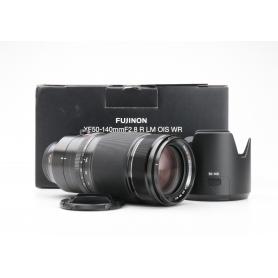 Fujifilm Fujinon Super EBC XF 2,8/50-140 R LM OIS WR (228324)