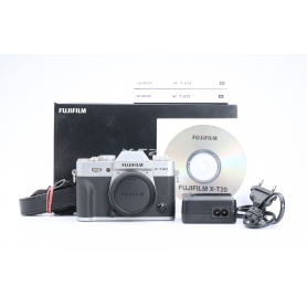 Fujifilm X-T20 (228326)