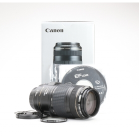 Canon EF 4,0-5,6/70-300 IS USM (228330)