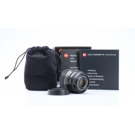 Leica Summarit-M 2,5/35 (228334)