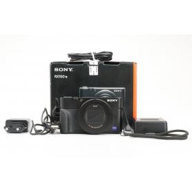 Sony RX100 VII (228347)