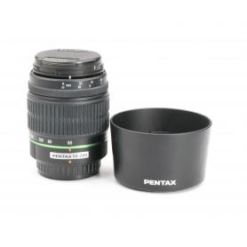 Pentax SMC-DA 4,0-5,6/50-200 ED (228358)